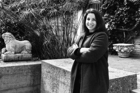 Paola Filippini - Venice Photographer